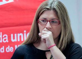 IU-Madrid propondrá a Raquel López como candidata a la Alcaldía