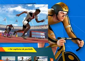 ¿Preparado para competir en Londres?: participe en los Videojuegos Olímpicos