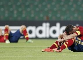 Fin al sueño del Mundial: Uruguay elimina a la Sub-20 en la prórroga (1-0)