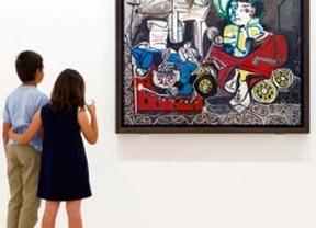Málaga acoge al Picasso más familiar e íntimo con la exposición 'Pablo Picasso. Álbum de familia'