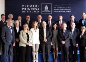 Unanimidad en el Princesa de Asturias de investigación: para las bioquímicas Doudner y Charpentier