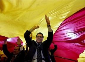El Estado catalán que continuaría en la Unión Europea... ¿la gran falacia política del entorno de Artur Mas?
