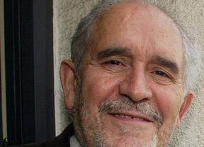 Demetrio Madrid, gana el Premio Pablo Iglesias por su
