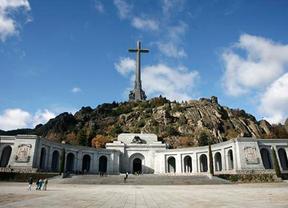 El Gobierno aprovechó el aniversario del alzamiento franquista para adjudicar la restauración del Valle de los Caídos