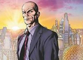Se busca Lex Luthor para 'Batman vs Superman', como candidatos: Mark Strong y Bryan Cranston