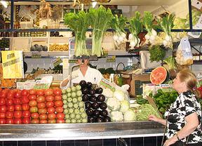 Otro brote verde: legumbres, hortalizas y gasolina suben el IPC un 0,2% en febrero