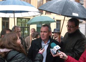 El alcalde de Hiendelaencina explica ante el juez el origen de la contaminación del agua en el pueblo