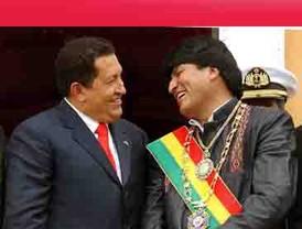 El presidente de gas natural se entrevista con el Presidente de Colombia