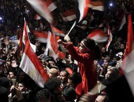 EE.UU. teme un efecto dominó en el mundo árabe ante la crisis de Egipto