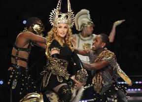 La 'Reina del pop' ha indultado a su archienemigo Elton John