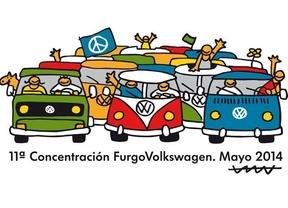 Volkswagen Vehículos Comerciales celebrará entre el 30 de mayo y el 1 de junio la FurgoVolkswagen 2014