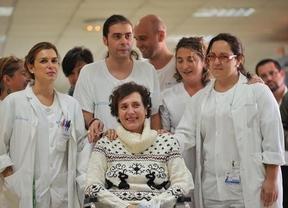 La OMS declara a España libre de ébola, a pesar de continuar ingresada la cooperante navarra
