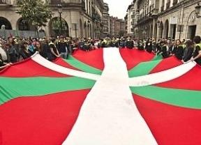 IA, EA, Alternatiba, Aralar y AB celebran el Día de la Patria Vasca en suelo francés