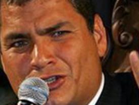 Buena acogida generalizada a la destitución del no imputado Costa por parte de su jefe Camps