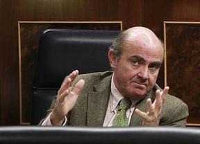 Guindos 'se planta' ante Bruselas y el BCE al descartar nuevas reformas laborales