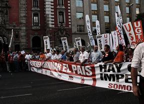 Vea el 'otoño caliente' de movilizaciones que le espera a España