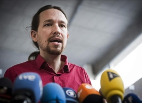 Pablo Iglesias, tras la victoria de Syriza: