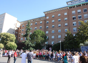 Sindicatos y SESCAM dan cifras dispares en el seguimiento de la huelga de hospitales públicos de Toledo