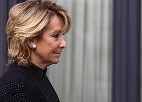 Wert bromea con la amenaza de 'insumisión' de Aguirre