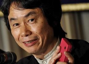 Los videojuegos se cuelan en los Príncipe de Asturias: Miyamoto, creador de 'Mario Bros', premio de Comunicación