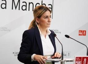 El PSOE pide a Cospedal