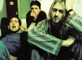 Kurt Cobain, la última estrella del rock: Revisitamos el 'Nevermind' de Nirvana