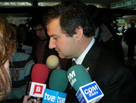 Rechaza Gómez Mont tintes electorales en eliminación tenencia