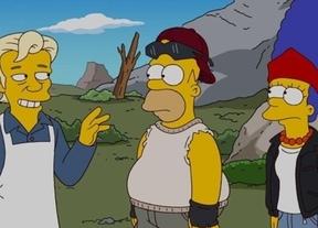 El fundador de Wikileaks tendrá un cameo en 'Los Simpsons'