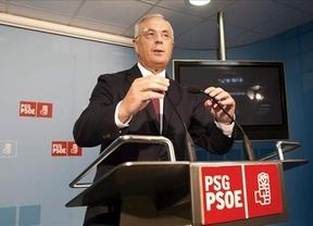 Pachi Vázquez ya es el candidato oficial del PSOE para las elecciones gallegas