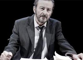 Juan Diego nos trae 'La lengua madre', un texto lúcido y reivindicativo de Juan José Millás