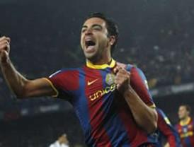 El Barelona vence 5-0 al Real Madrid y obtiene el liderato de España