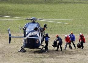 Accidente de Germanwings: el Gobierno rebaja a 50 las víctimas españolas