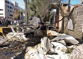 Europa levanta el embargo de armas a la oposición siria; España no venderá de momento