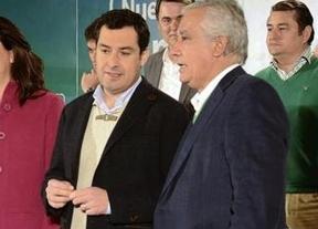 Javier Arenas huye de la quema y no encabezará la lista por Almería el 22M