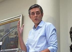 Los votantes socialistas prefieren a Madina para liderar el PSOE