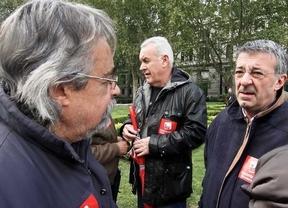 IU pasa el 'aspirador' en Madrid: pide la dimisión de Reneses, Pérez y Gordo como responsables políticos de las 'tarjetas B'