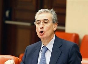 Ramón Jáuregui abre en Toledo el ciclo de conferencias 'Sociedad y Democracia'