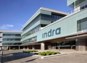 Invesco eleva al 5% su participación en Indra