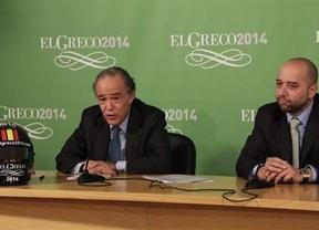 Dos coches de la escudería Lotus F1 Team lucirán el logotipo del Greco 2014