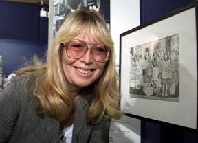 Muere Cynthia Lennon, la primera mujer de John Lennon