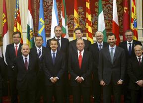 La razón de la Conferencia de Presidentes Autonómicos: Tranquilizar a los mercados