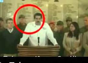 Venezuela ve a Chávez hasta en la tele: ¿se apareció el fantasma del presidente muerto en directo?