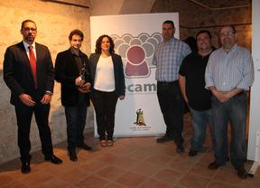 El chef Pepe Rodríguez, premiado por los empresarios de Mota del Cuervo