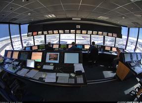 La Audiencia Nacional exculpa a AENA del plante de los controladores