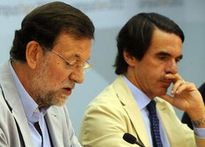 La extrema tira contra Rajoy y quiere que vuelva Aznar