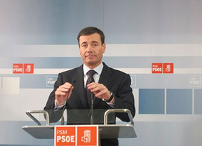Gómez quiere 'varios candidatos' para el PSOE