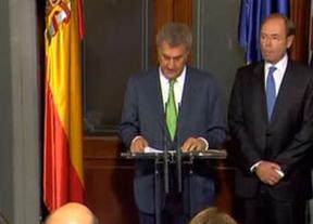 '¿Vascos y catalanes? No ha fallado ninguno: simplemente no han venido'
