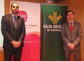 AJE ve en los emprendedores una posible solución a la crisis y pide a la Administración no poner trabas burocráticas