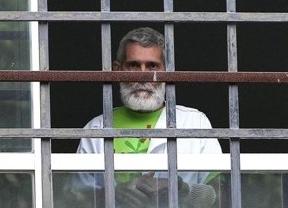 Vuelco en el 'caso Bolinaga': el forense dice que puede ser tratado en prisión del cáncer