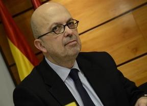 Nacho Villa desmiente que RTVCLM hable mal de Cuenca y de Toledo